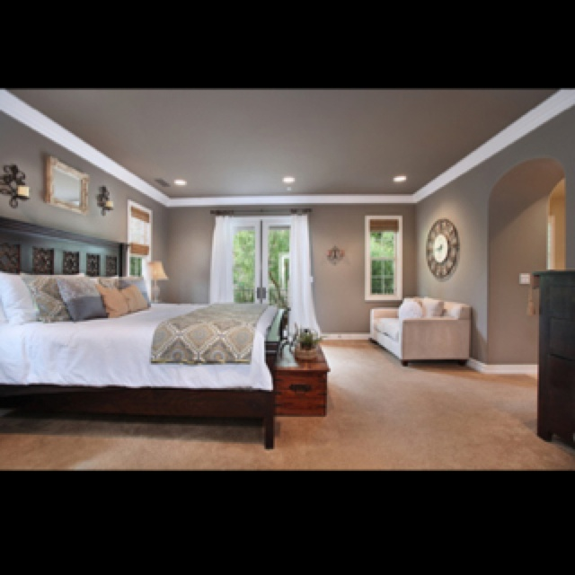 master bedrooms yours mine and ours and relaxing bedroom colors