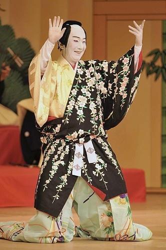 Kanzaburou Nakamura 追悼 中村勘三郎さん : 写真特集 : エンタメ : YOMIURI ONLINE(読売新聞)