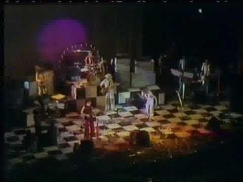 "1975 Music inspiration Skyhooks - ""Carlton (Lygon Street Limbo)"" 1975"
