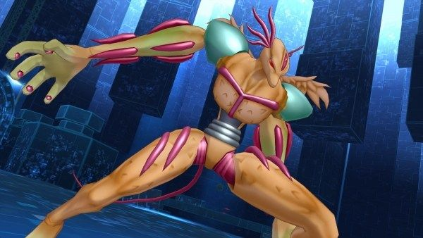 (adsbygoogle = window.adsbygoogle || []).push();     Digimon Story: Cyber Sleuth Hacker's Memory details new Digimon Arukadhimon, costume change feature     [X]     (adsbygoogle = window.adsbygoogle || []).push();    New screenshots from Tokyo Recreation Present...