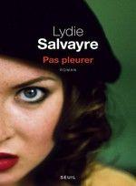2014  Lydie Salvayre