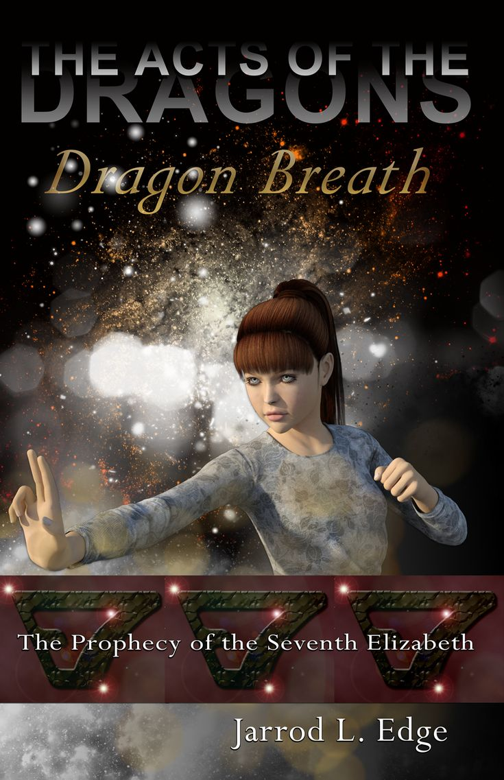 What happens when a group of children, with extraordinary skills, and their friends decide to take down the largest gang in New York City?  Read all about it in the short story Dragon Breath from the award-winning author Jarrod L. Edge.