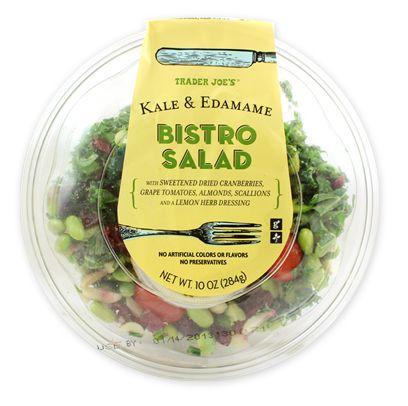edamame dried greens edamame amp edamame edamame bistro bistro salad ...