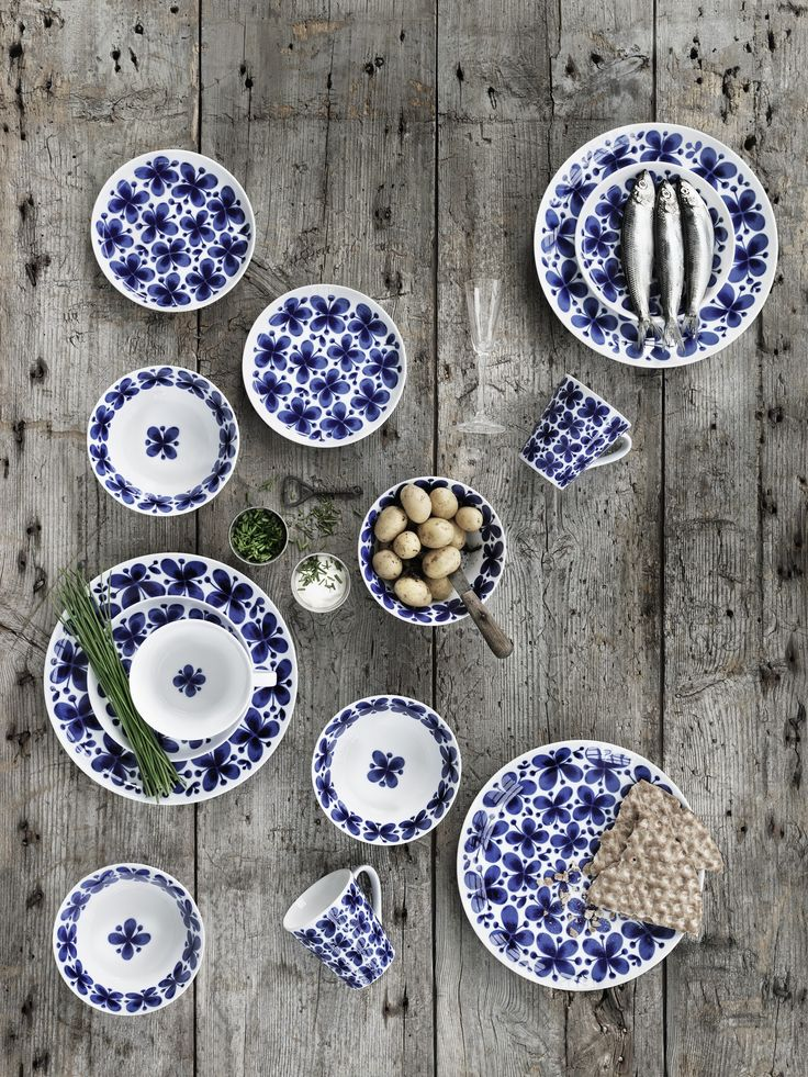 Mon Amie Dinnerware Set | Wayfair