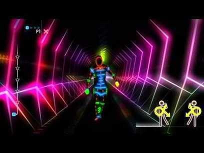 Que las canciones de #Skrillex no se podían bailar