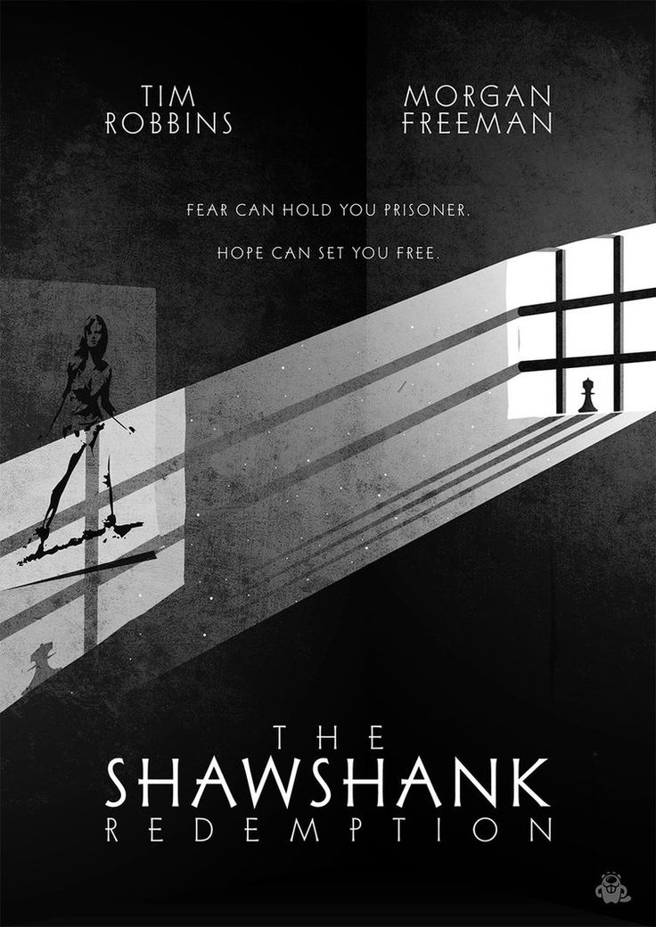 shawshank redemption book vs movie What's the difference between rita hayworth and shawshank redemption the  book and the shawshank redeption the movie.
