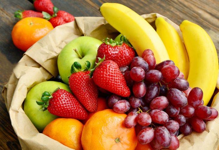 Konsumsi Buah Segar Bisa Kurangi Risiko Diabetes