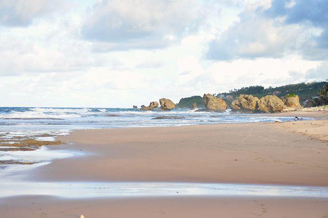 Cattlewash Beach Houses Barbados