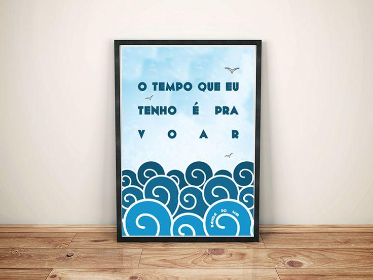 Poster+Banda+do+Mar+-+Lunatique