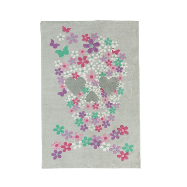 Tapis fille alinea affordable chambre fille alinea dco for Tapis chambre fille violet