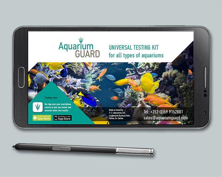 Aquarium Guard - visit www.aquariumguard.com
