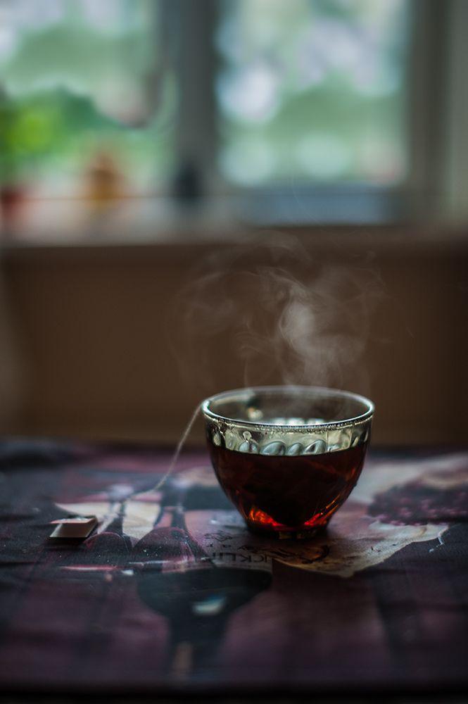 Tea by fonshagin