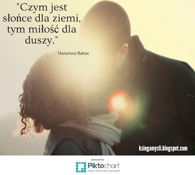 Księga Myśli: Miłość jest jak słońce