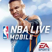NBA LIVE Mobile Basketball v1.5.2 APK [Latest] Link : https://zerodl.net/nba-live-mobile-basketball-v1-5-2-apk-latest.html  #Android #Apk #Apps #Free #Games #android-game #KM