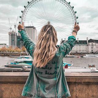 London by @lisaauskiel via @stylebrilliant – Jana Lulic