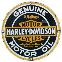 Harley Motor Oil: Harley Davidson, Genuine Motor, Motors, Tins, Oils, Motorcycle