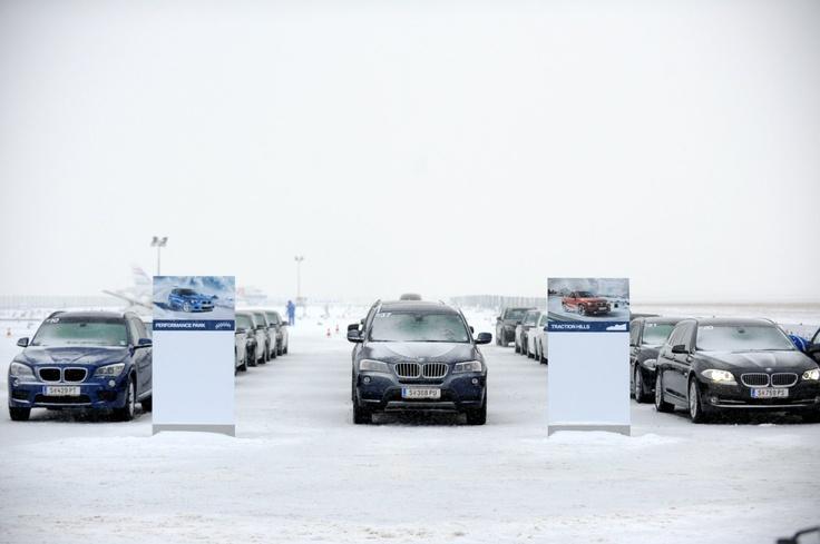 BMW xDrive Live Tour 2013