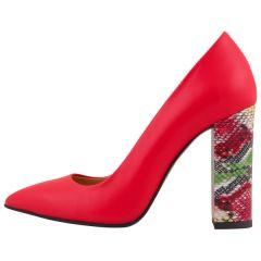 Beautiful  #fashion #stiletto #love on www.shoppingromania.com