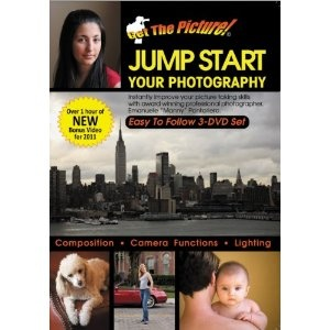 Jump Start Your Photography 3 DVD Set (2012): Emanuel Manny, Neat Camera, Learning Photography, Sets 2012, Dvd Sets, Photography Products, Movie, Jumping Start, Photography Ideas