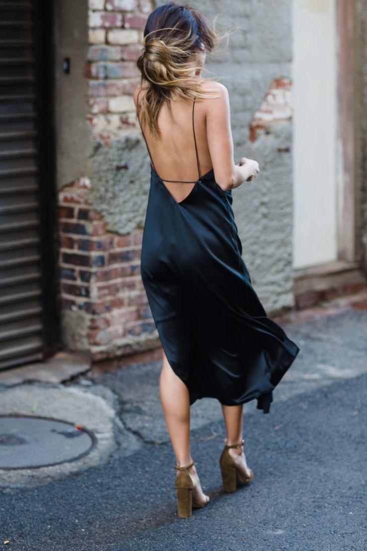 summer minimal dress  1a975d04f
