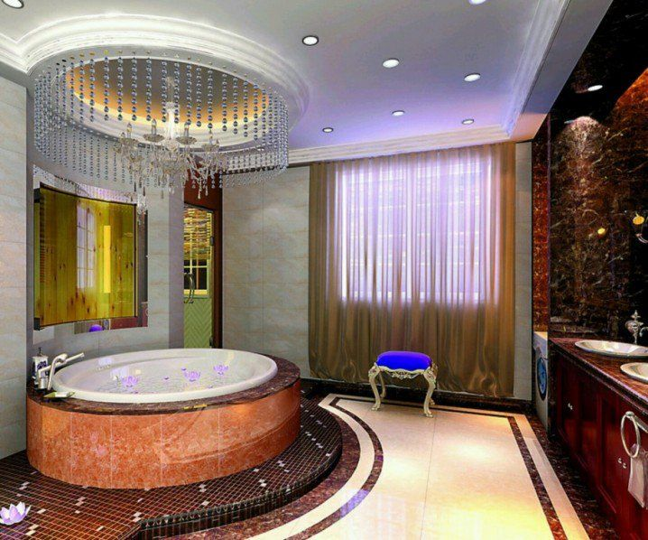 Today We Are Presenting Luxurious Master Bathroom Ideas For Our Dear  Readers That Are Soon Going In For Remodeling Their Bathrooms, And Are In  Dire Need Of