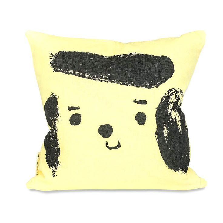 Mimmi cushion cover by Elisabeth Dunker for Fine Little Day