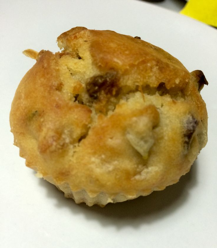 Muffin salati vegan alle verdure