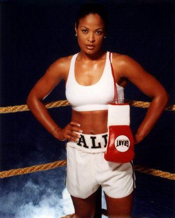 Laila Ali: Mahmmad Ali, Ali Photo, Laila Ali Fit, Amazing Beauty, Muhammad Ali, Body Workout, Inspiration Women, Fit Inspiration, Boxes Career