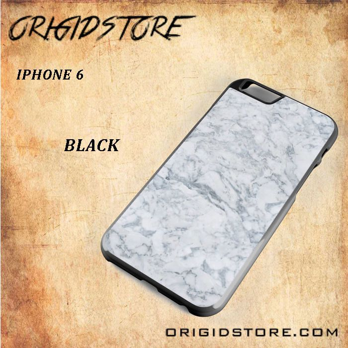 Tileable Marble Texture Snap on 2D Black and White Or 3D Suitable With Image For Iphone 6 Case