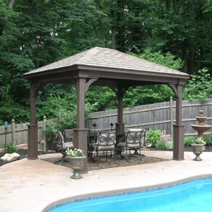 460282024394033658 as well 391039180116265489 together with 25 Homeowners Show Off Their Diy Pergolas Pavilions Arbors besides References likewise B 1024081. on pergola kits