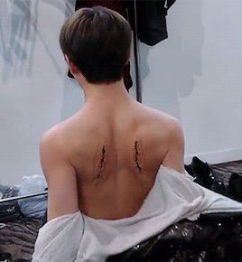 KIM TAEHYUNG. 2/2 //// Holy shit! >_<