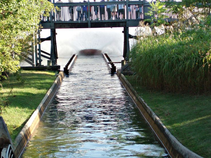 The Adventure of Canada Wonderland http://www.farawayvacationrentals.com/view-blog/The-Adventure-of-Canada-Wonderland/431