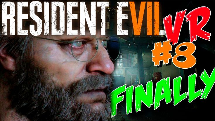 #VR #VRGames #Drone #Gaming HE IS DEAD!!!! #horror Resident Evil 7 VR Let's Play | RE7 Funny Gameplay Part 8 #residentevil7, best games vr ps4, best horror game, best horror game 2017 ps4, Funny Gameplay, funny vr fails, gameplay, gamer, gaming, Horror, horror game 2017, horror game 2017 ps4, horror vr, let's play, nashred, re7, re7 funny, RE7 Gameplay, re7 gameplay vr, re7 let's play, re7 reaction, RE7 VR, re7 vr gameplay, Resident evil 7, resident evil 7 psvr, residen