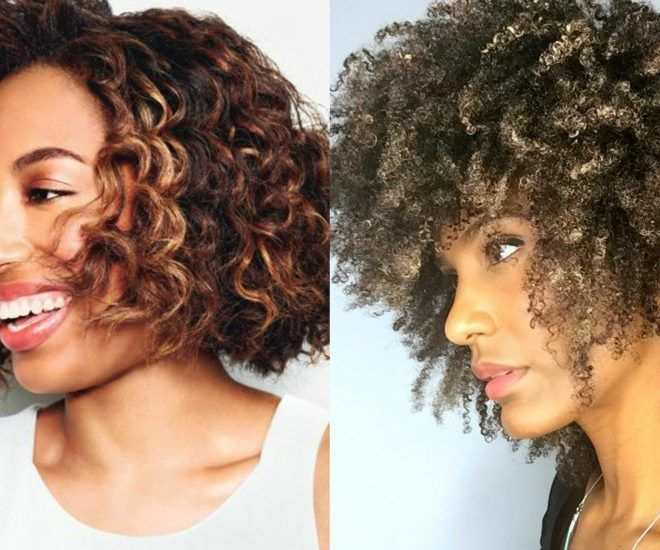 Optez pour le Balayage sur cheveux afro. Plus naturel qu'un tie and dye, moins nocif qu'une coloration, le balayage est la solution colo pour cheveux afro ! On vous dit tout sur cette technique qui n'a rien perdu de sa superbe.  #balayage #cheveux. Plus d'infos sur notre site : http://www.intothechic.com/27182/beaute