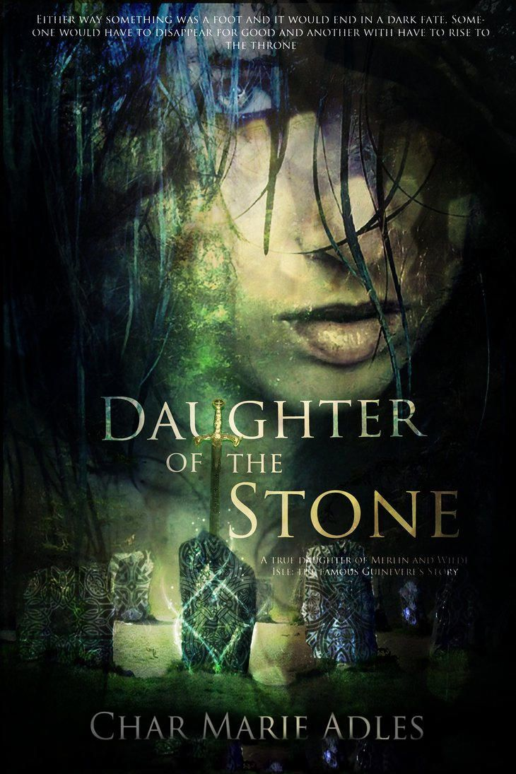 Daughter Of The Stone By Char Marie Adles
