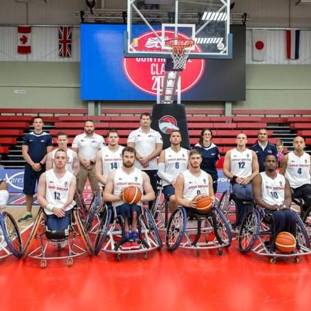As the world counts down to the Rio 2016 Paralympic Games, the GB Men's Wheelchair Basketball Team took on the sport's leading nations at the Leicester Sports Arena (2nd-5th July) – less than 10 weeks before they take centre stage in Brazil.  The competition proved tough throughout as Great Britain