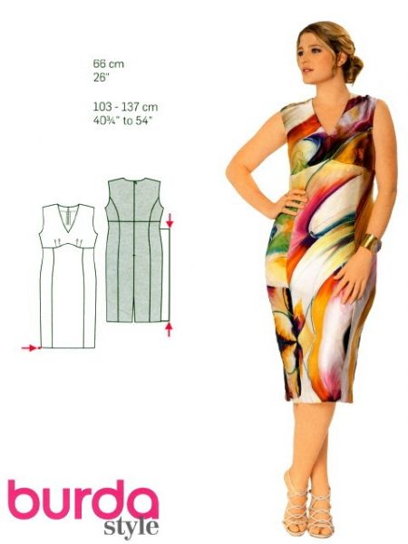 patron couture grande taille gratuit télécharger 9