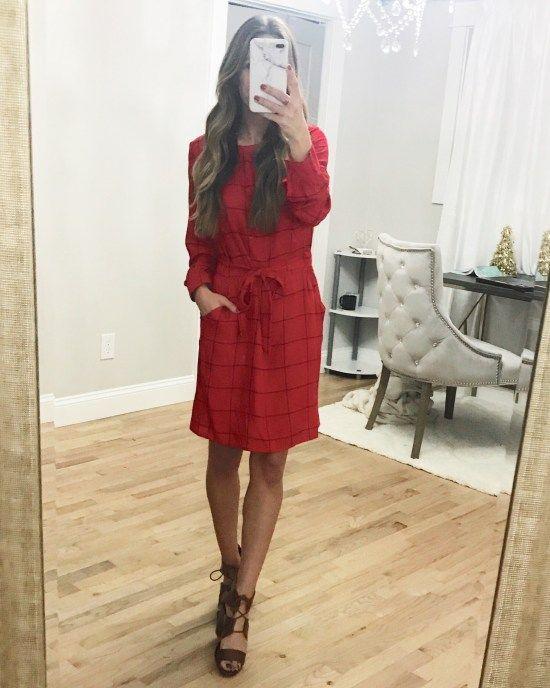 Fall Teacher Outfit Roundup # 4 - The Teacher Dress Code