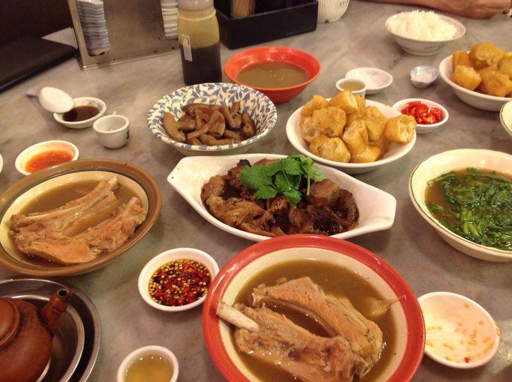 Ng Ah Sio BKT @ 208 Rangoon Road Singapore