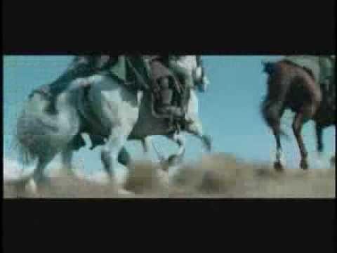 Legolas- I Need A Hero