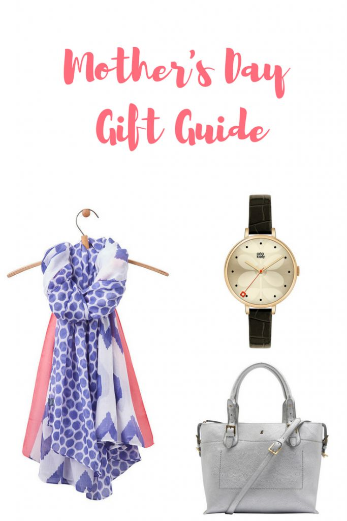 Mother's Day Gift Guide - some lovely gift inspo for the mama in your life!