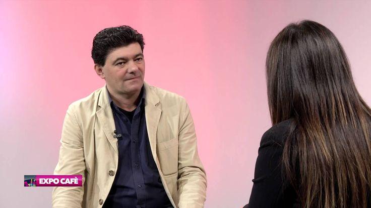 Expo cafè - Intervista a Carmelo Cardone