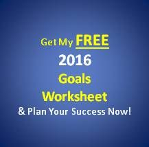 Use these free goal setting worksheets forms and templates to think through the goals you want to achieve.
