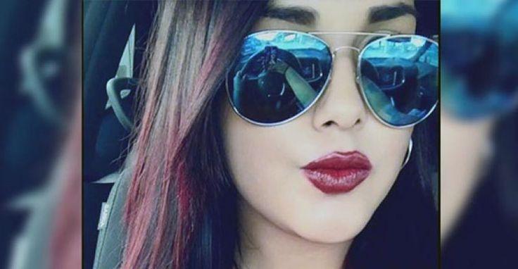 Alexandria vera: La maestra que quedó embarazada de su alumno de 13 años