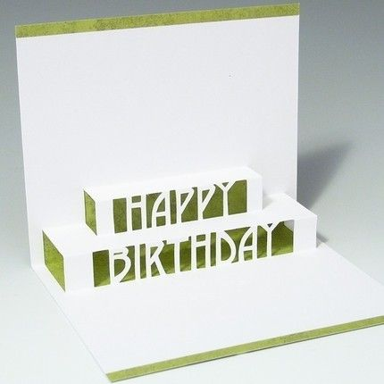Pop up cards on Pinterest | 57 Pins