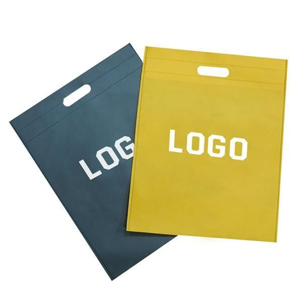 China Die cut non woven bags,Reusable Promotional Bags,Die Cut Bags Manufacturers