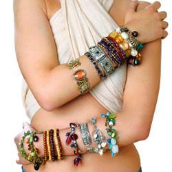 Bracelet empire