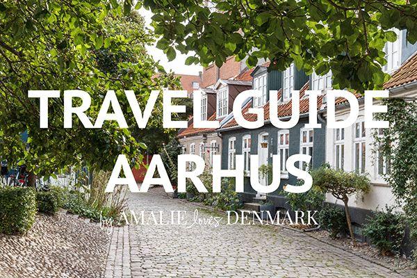 TRAVEL | 10 Travel Tipps für Aarhus | Amalie loves Denmark | Bloglovin'