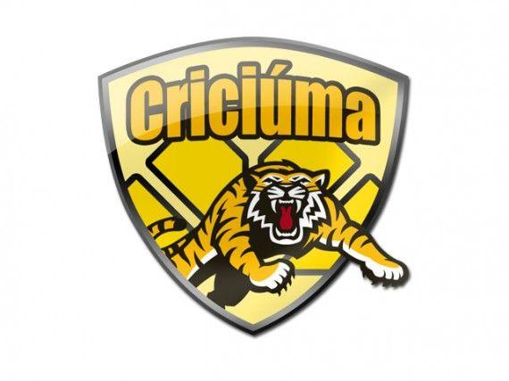 20140708 criciuma esporte clube logo 2 570x427 Criciúma Esporte Clube