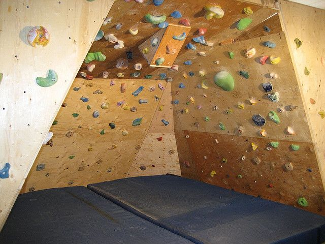 images about Climbing wall ideas on Pinterest Home